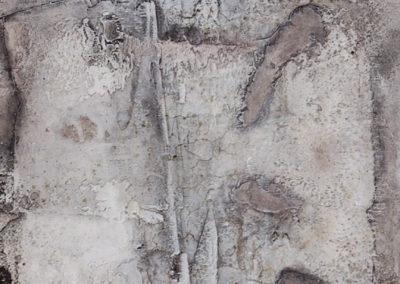 SuS 8 | 150 x 50 cm